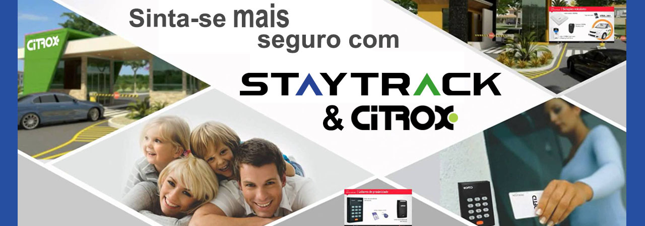 Staytrack distribuidor Citrox