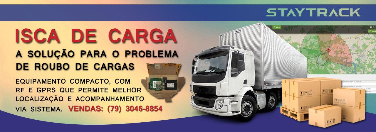 STAYTRACK ISCA DE CARGA